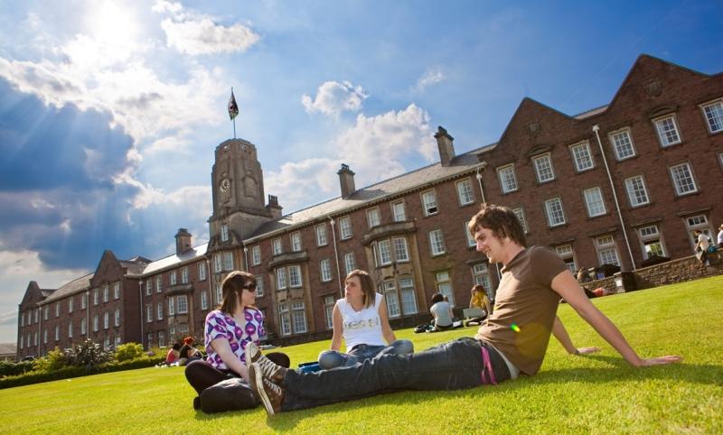 Avrupanın En Yenilikçi Üniversiteleri