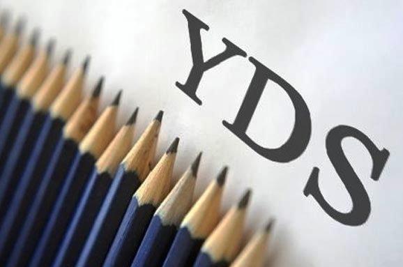 YDS Soru Analizi