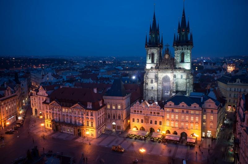 Çek Cumhuriyeti Üniversite Eğitimi ve Yaşam
