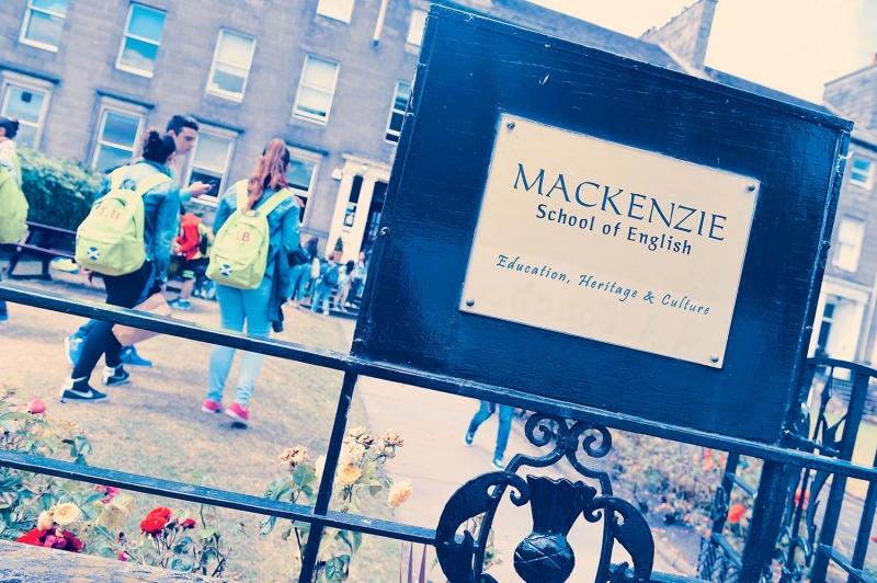 Mackenzie İngilizce Dil Okulu