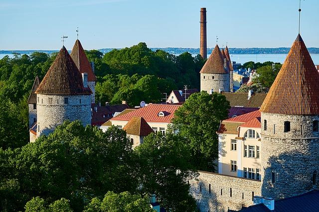 Estonya Eğitim Hakkında
