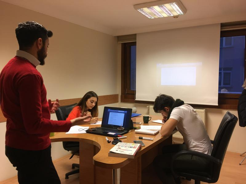 Turkish Courses for all Learners