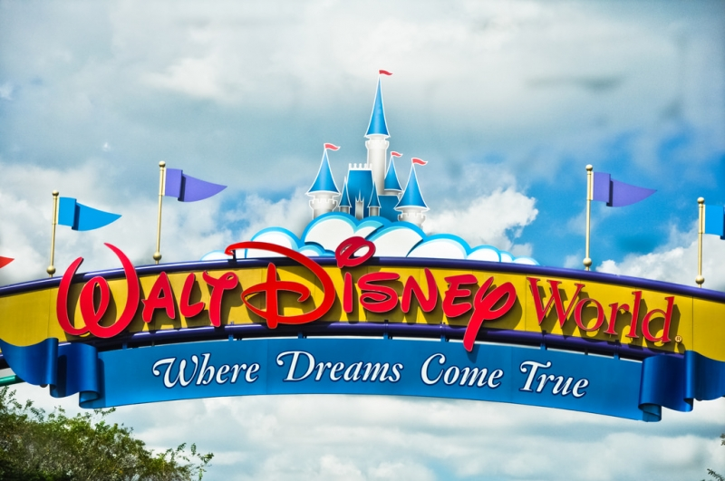 Disney ICP DUYURU 1 - Welcome