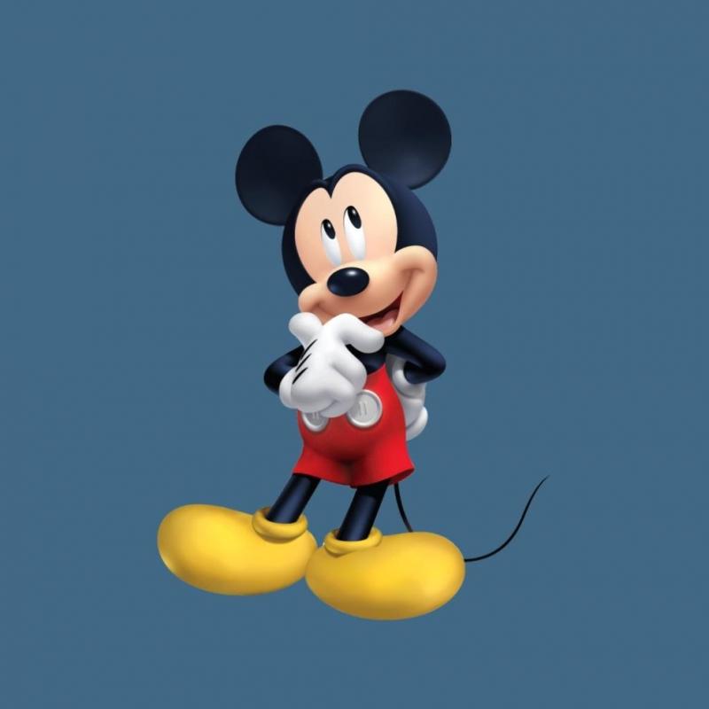 Disney ICP DUYURU 2 - Ara Duyuru