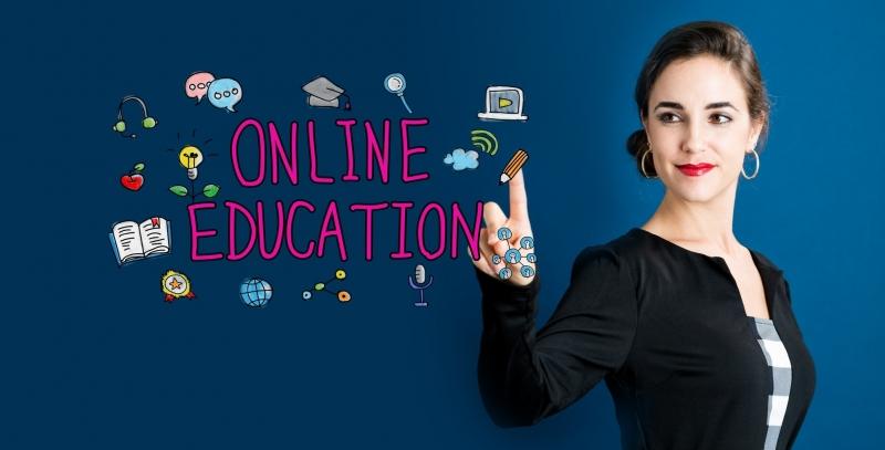 Çevrimiçi Dil Eğitiminin Sağladığı Olanaklar