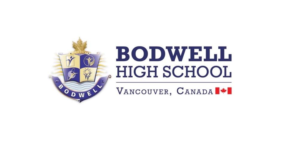 Kanada Bodwell Lisesi