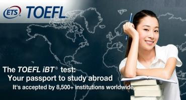 About TOEFL IBT Exam