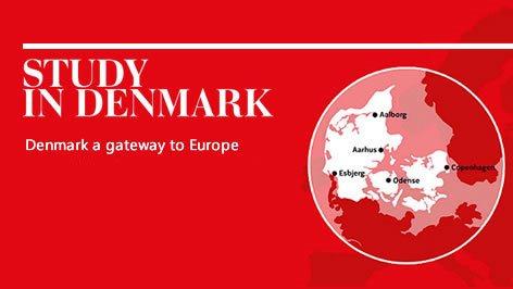 Danimarka'da eğitim