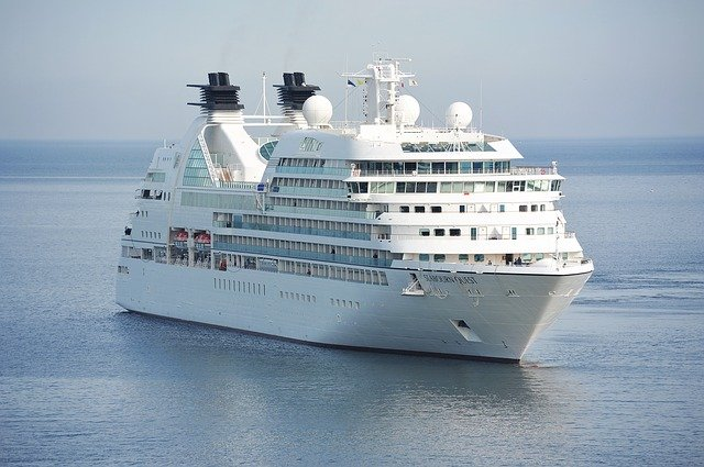 Yolcu Gemileri Cruise Advanced English Eğitimi