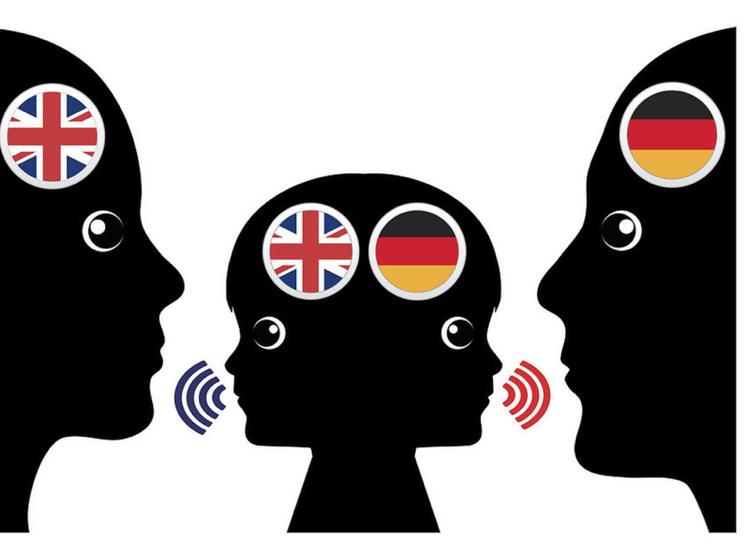 Çift dilli çocuk yetiştirme