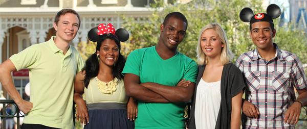 Disney ICP