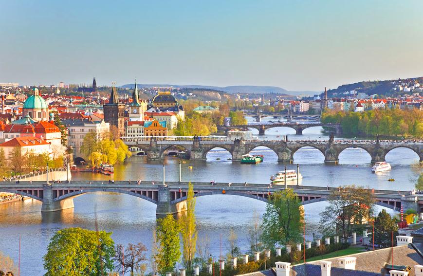 Prag İngilizce Kursu