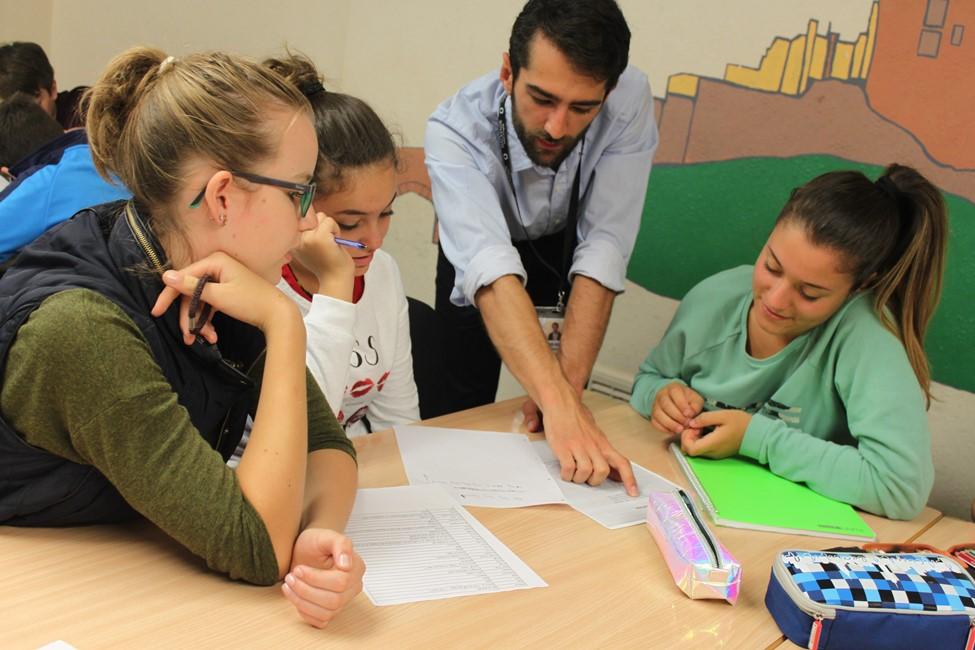 yurtdışında ingilizce eğitimi