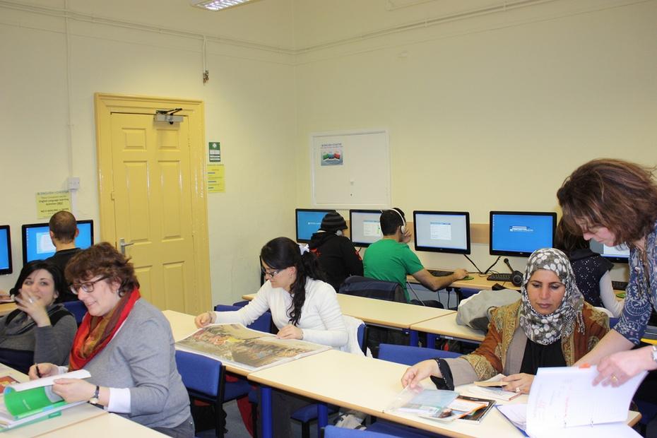Ankaranın en kaliteli yurt dışı eğitim şirketi