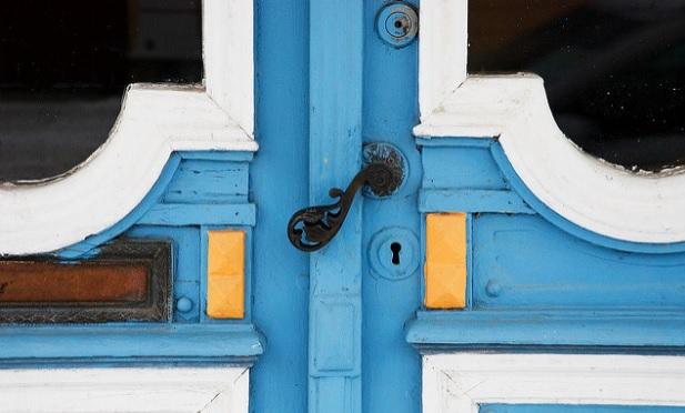 finlandiya kapısı