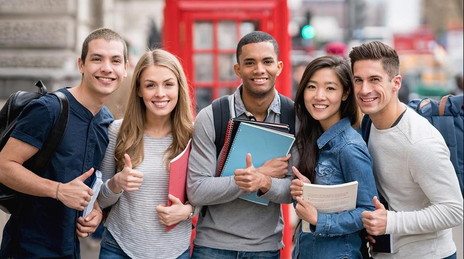 Exam Preparation Abroad