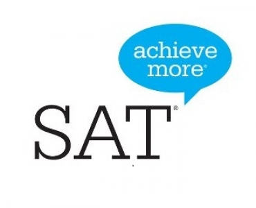 SAT (Scholastic Assessment Test)