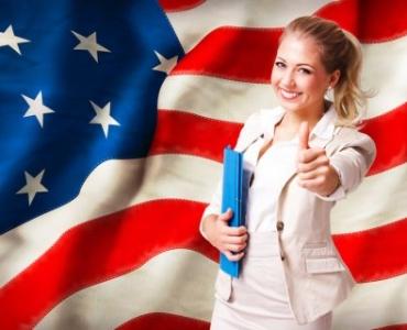 Amerika'da Eğitim Hakkında 2