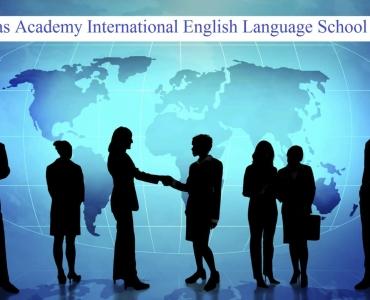 Candelas Academy Uluslararası İngilizce Dil Okulu Programı