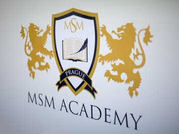 MSM Academy ile Prag Yaz Kampları