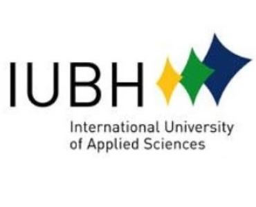 IUBH Almanya İşletme ve Yönetim Üniversitesi