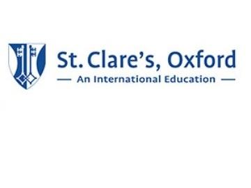 St.Clares Oxford İngilizce Yaz Okulu