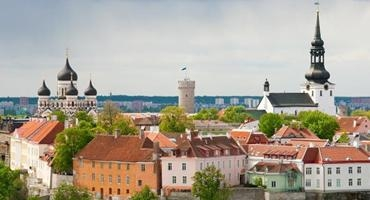 Tallinn Üniversitesi İngilizce Kursu
