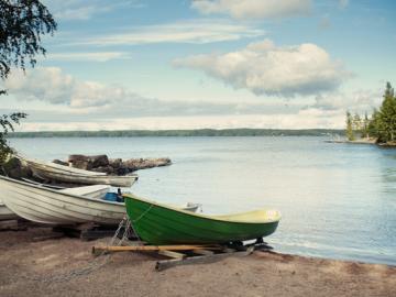 Finlandiya Üniversite Eğitimi ve Yaşam Hakkında