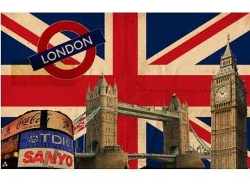 İngiltere Burslu İngilizce Kursu