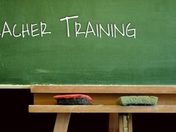 Teacher Training | İngilizce Mesleki Eğitim Kursları