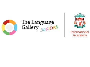 The Language Gallery Çocuklar için İngilizce