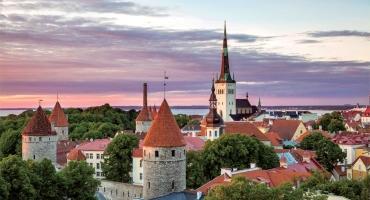 Estonya Üniversite Eğitimi ve Yaşam