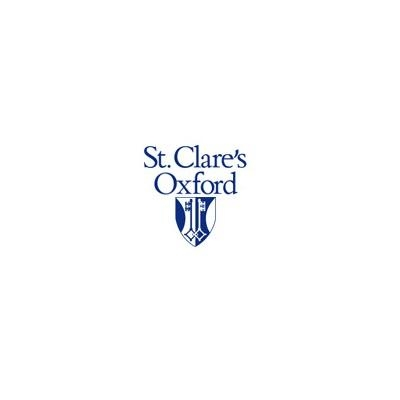 St. Clare's Oxford
