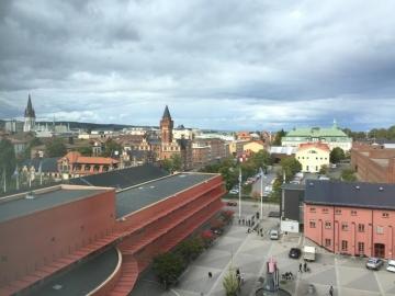 Jönköping Üniversitesi