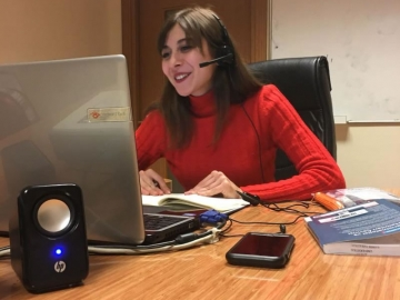 Online İngilizce Eğitimlerimiz