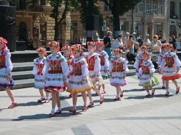 Ukrayna'da RUSÇA Eğitimi