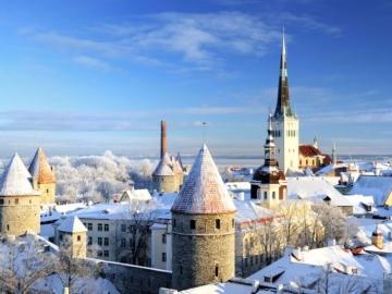 Tallinn Üniversitesi Kış İngilizce Kursu