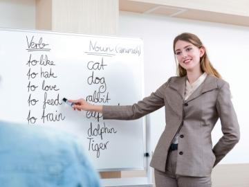 Özel Okulda İngilizce Öğretmeni Olma Şartları