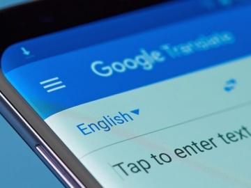En Çok Kullanılan İngilizce Çeviri Programı: Google Translate