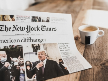 Haberler ile İngilizce Öğrenin