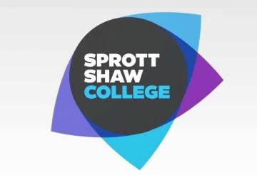 Kanada Sprott Shaw Koleji