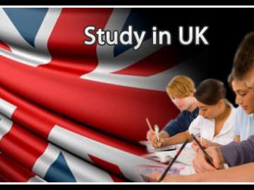 İngiltere'de Eğitim Hakkında