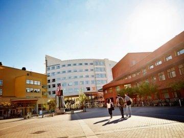JÖNKÖPİNG Üniversitesi