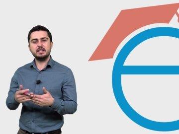 Intermediate Orta B1 B2 Seviye Video Anlatımlı Dersler ( Türkçe Anlatımlı )
