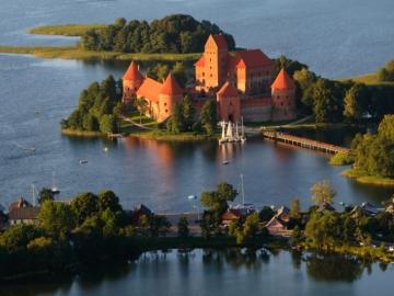 Litvanya Üniversite Eğitimi ve Yaşam