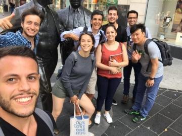 Yurt İçi ve Yurt Dışı Yabancı Dil Kursları