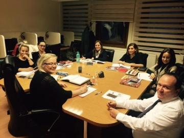 Sektörel İngilizce & Yabancı Dil Eğitimi