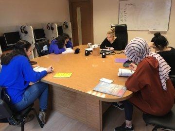 Candelas Uluslararası İngilizce Dil Okulu Programı