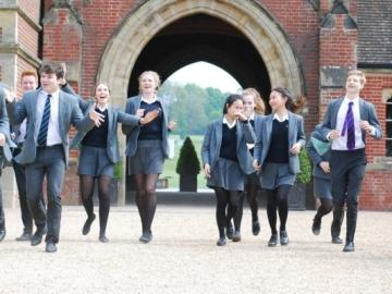 British Study Centres Çocuklar için İngilizce