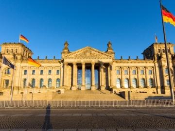 Almanya Üniversite Yerleşim Programı